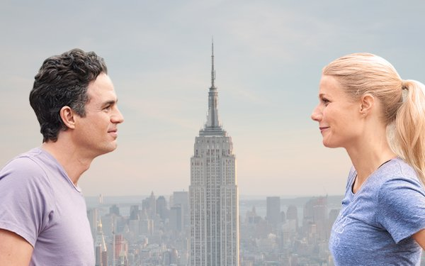 Movie Thanks for Sharing Gwyneth Paltrow Mark Ruffalo HD Wallpaper | Background Image
