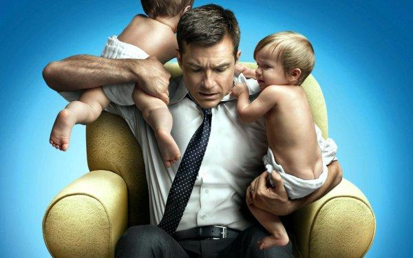 Movie The Change-Up Jason Bateman HD Wallpaper | Background Image