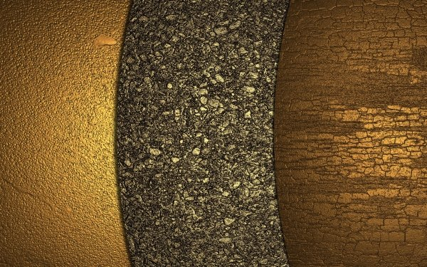 Abstract Texture Golden HD Wallpaper | Background Image
