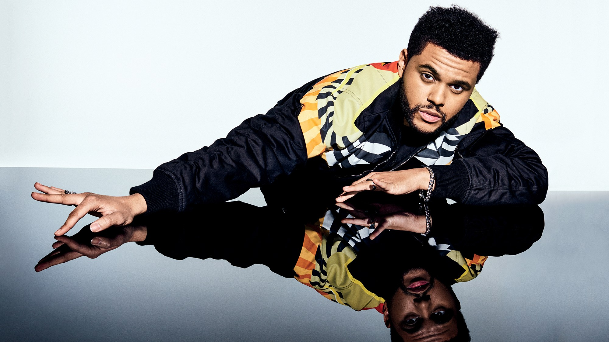 The Weeknd Full HD Wallpaper And Background Image