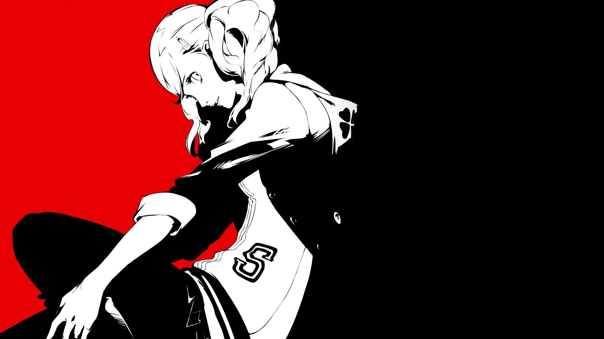 Persona 3 Wallpaper 4k: Persona 5 HD Wallpaper