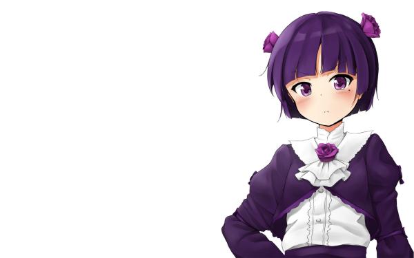 Anime EroManga-Sensei Senju Muramasa HD Wallpaper | Background Image