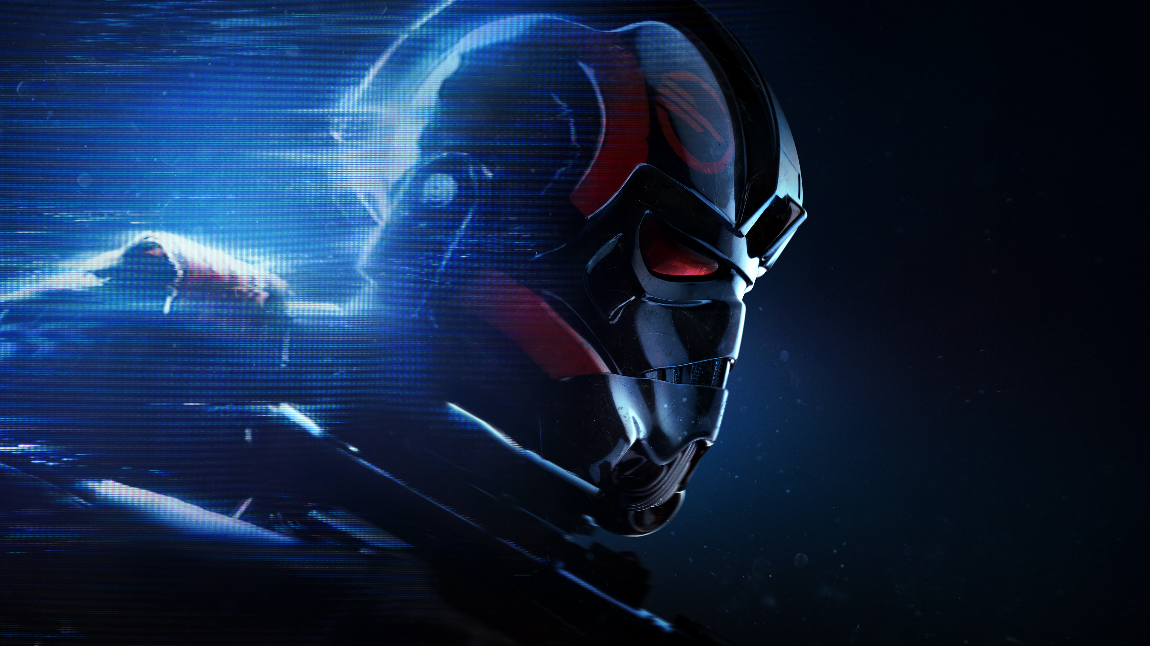 7 Star Wars Battlefront II HD Wallpapers