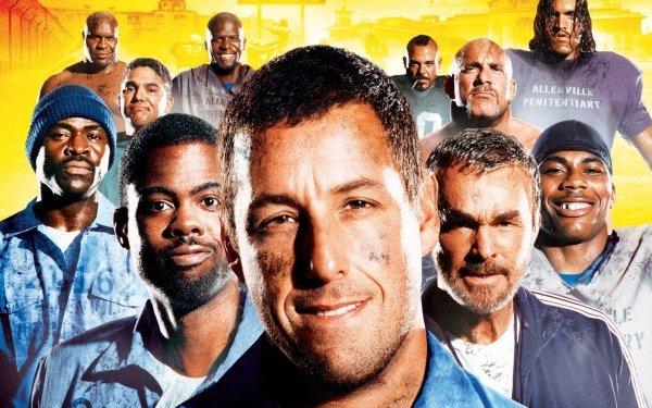 Movie The Longest Yard Adam Sandler HD Wallpaper   Background Image