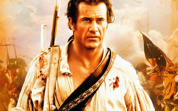 Movie The Patriot Mel Gibson HD Wallpaper | Background Image