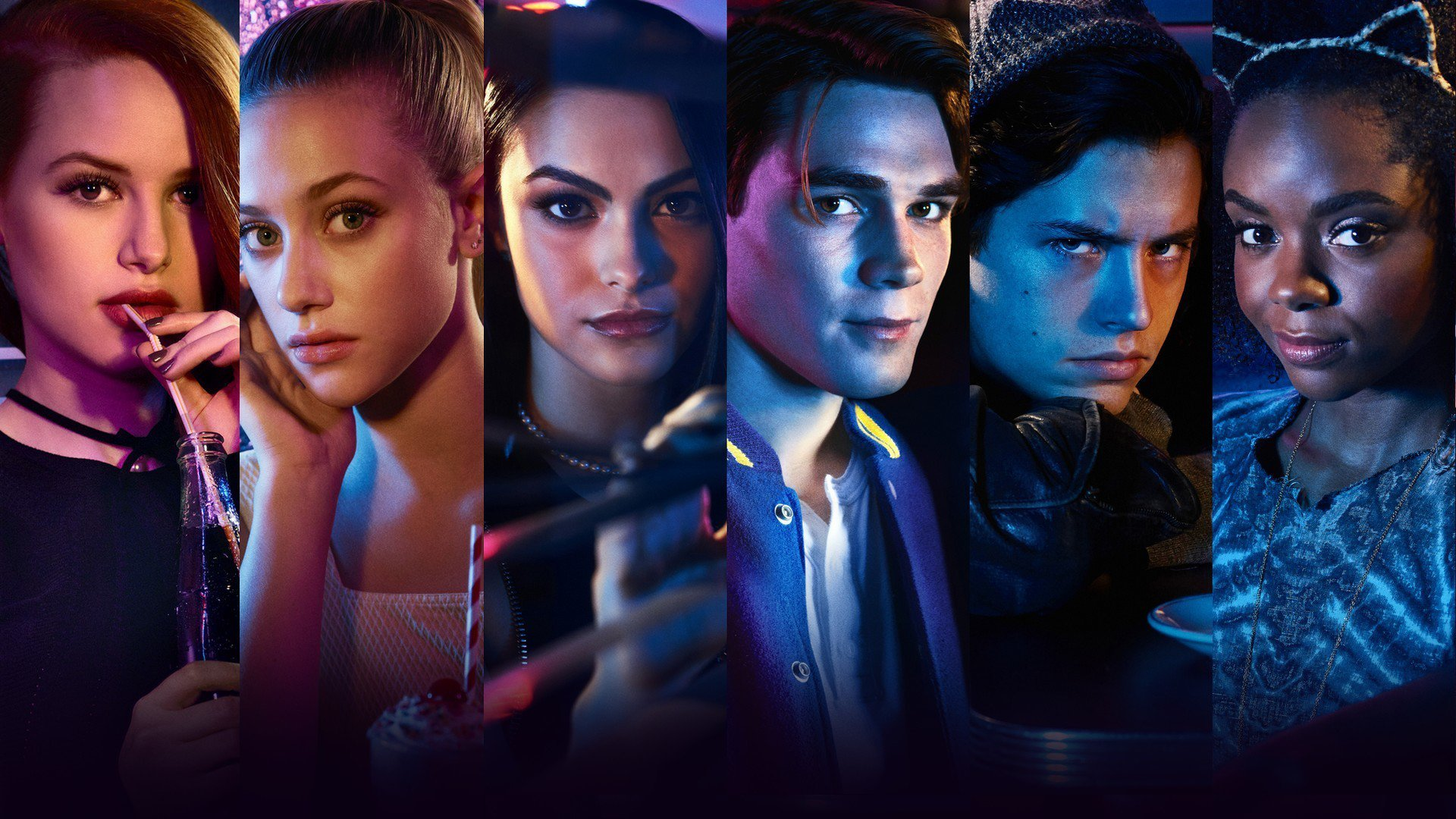 Riverdale Wallpaper: Backgrounds - Wallpaper Abyss