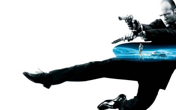 Movie Transporter 3 The Transporter Jason Statham HD Wallpaper | Background Image