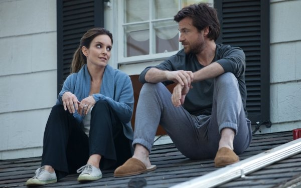 Movie This Is Where I Leave You Tina Fey Jason Bateman HD Wallpaper | Background Image