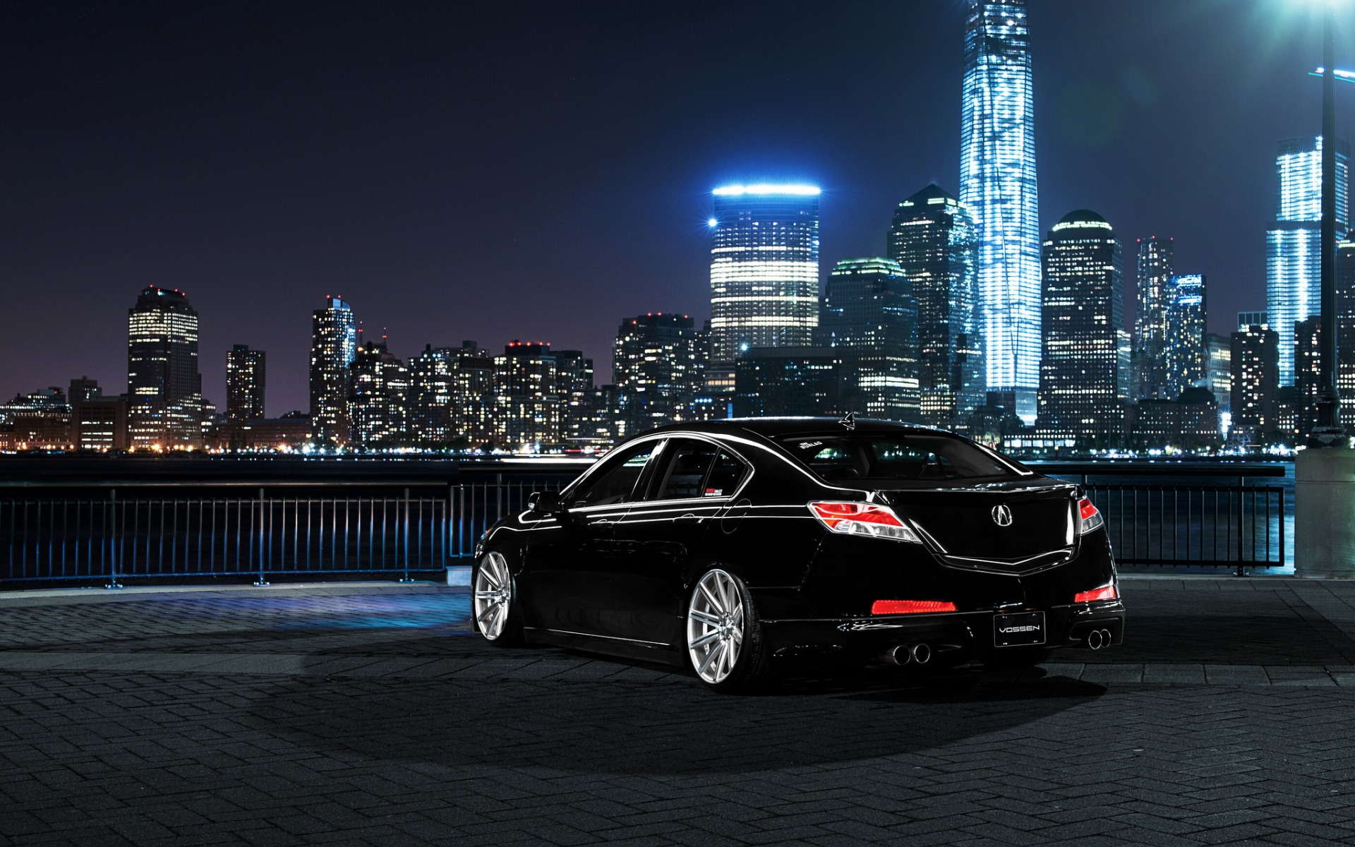 Acura Tl Hd Wallpaper Background Image 1920x1200