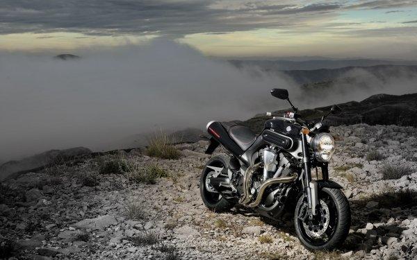 Vehicles YAMAHA MT-01 Yamaha Motorcycle HD Wallpaper   Background Image