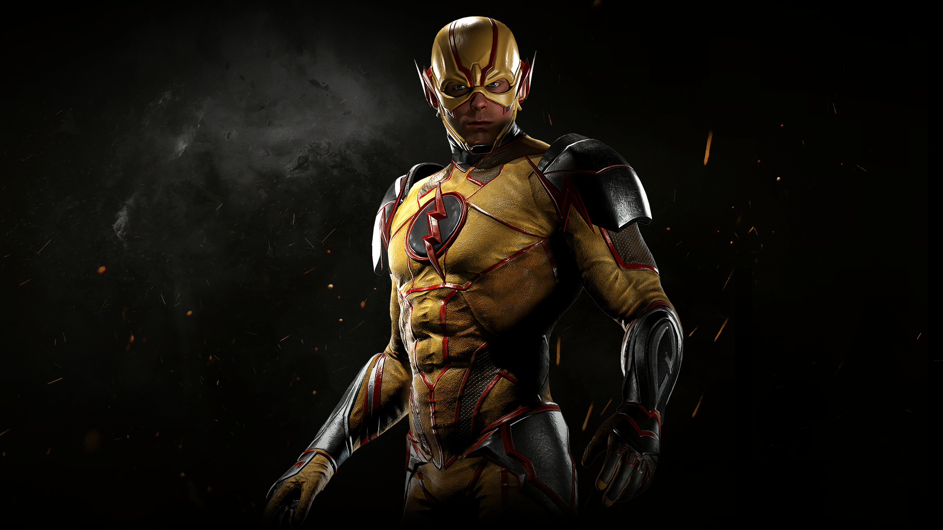 Reverse Flash Full HD Wallpaper and Background | 1920x1080 ...
