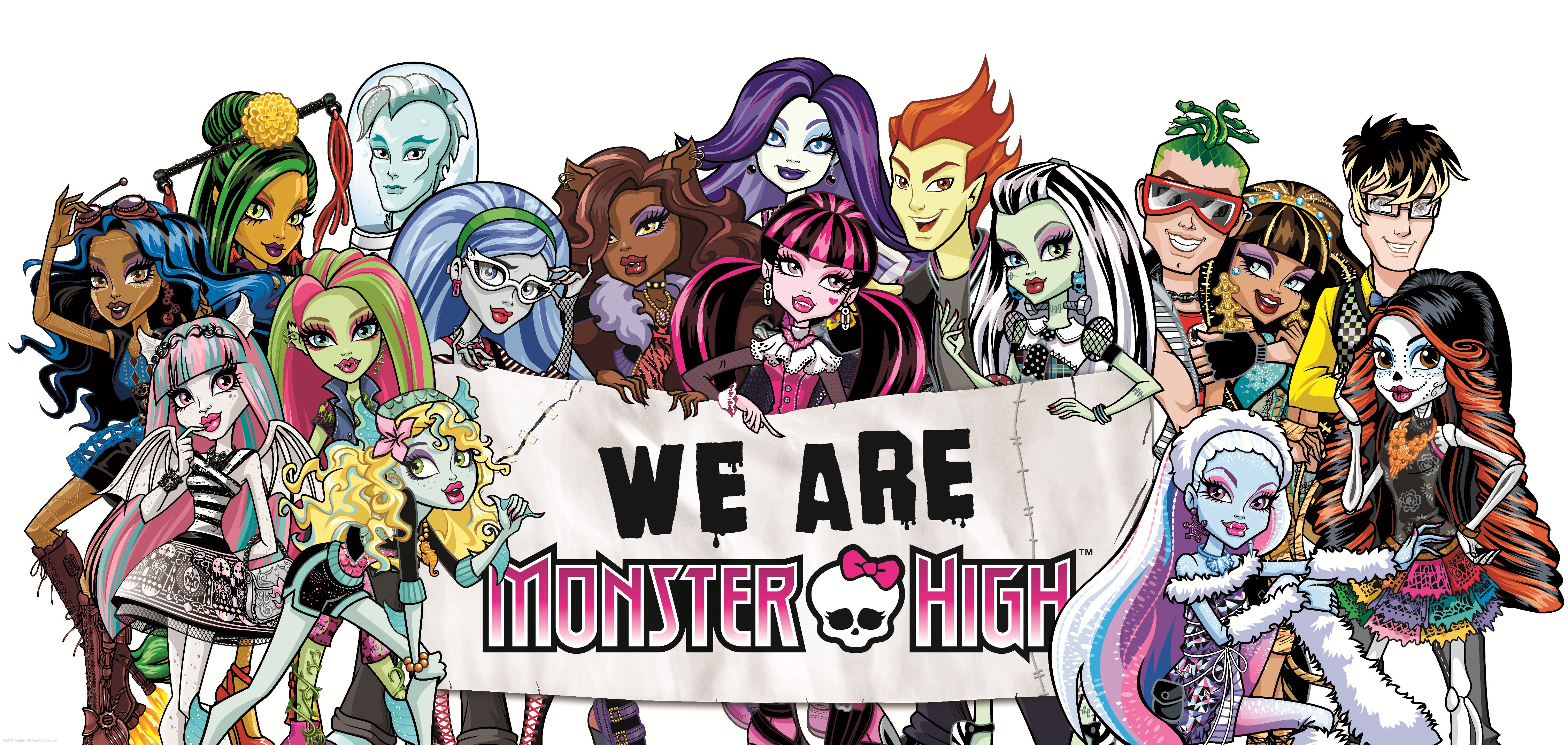 Uncategorized Monster High Pic httpsimages7 alphacoders com835835235 jpg
