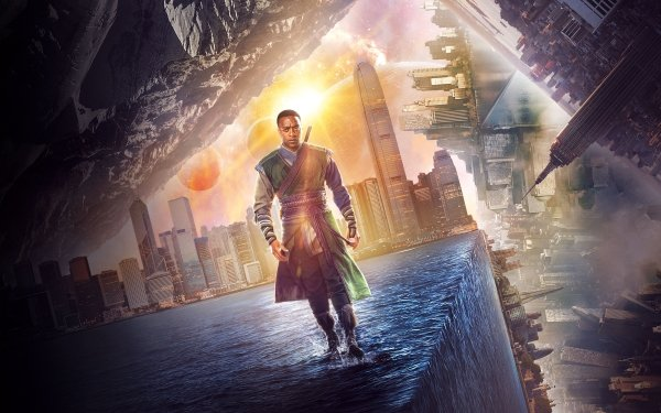 Movie Doctor Strange Baron Mordo Chiwetel Ejiofor HD Wallpaper   Background Image