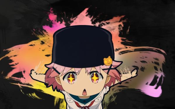 Anime School-Live! Yuki Takeya HD Wallpaper | Background Image