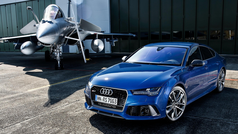Audi Rs7 Fondo De Pantalla Hd Fondo De Escritorio 2720x1530 Id 838582 Wallpaper Abyss