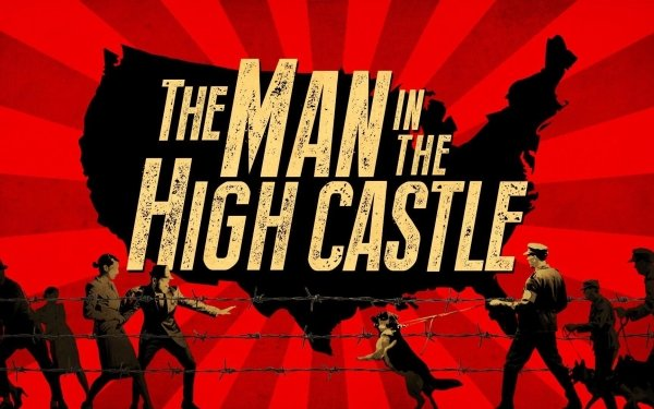 TV Show The Man In The High Castle HD Wallpaper | Background Image
