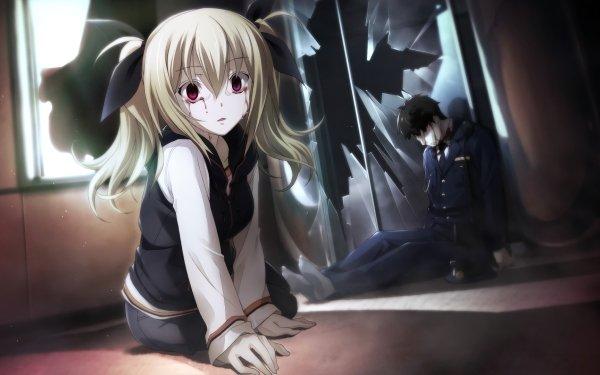 Anime ChaoS;Child Hinae Arimura Fondo de pantalla HD | Fondo de Escritorio