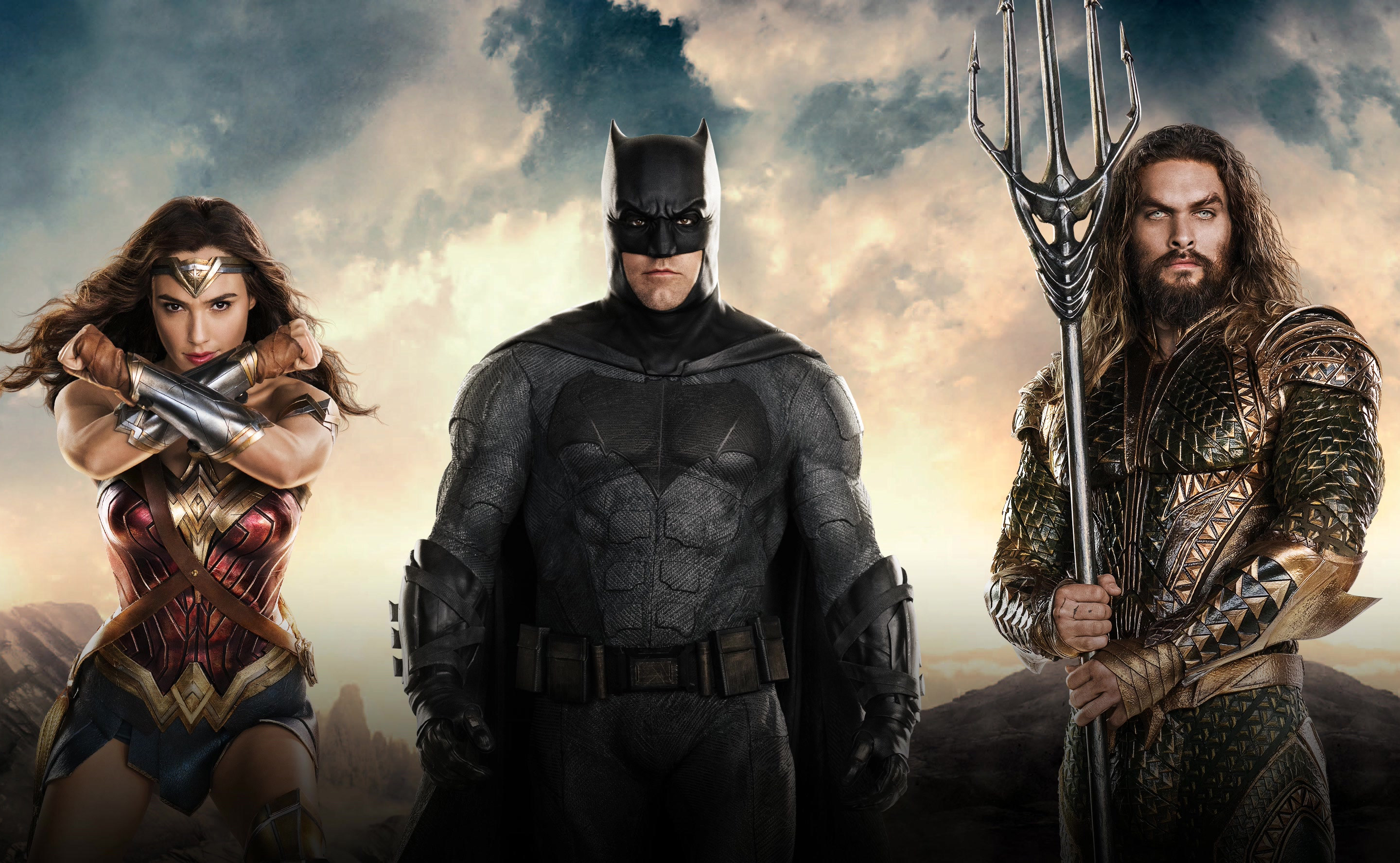 Hd wallpaper justice league - Hd Wallpaper Background Id 841913 2880x1776 Movie Justice League
