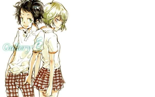 Anime élDLIVE Chuta Kokonose Chips Misuzu Sonokata HD Wallpaper | Background Image