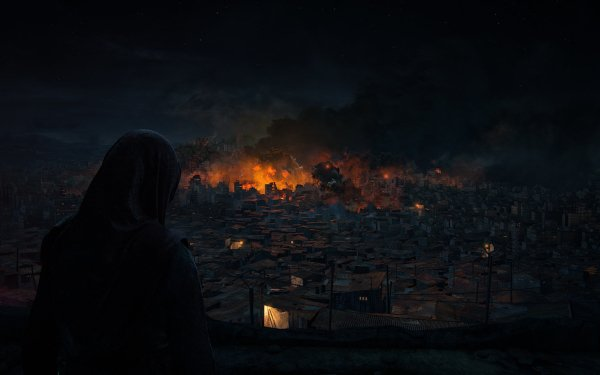 Video Game Uncharted: The Lost Legacy Uncharted HD Wallpaper | Background Image