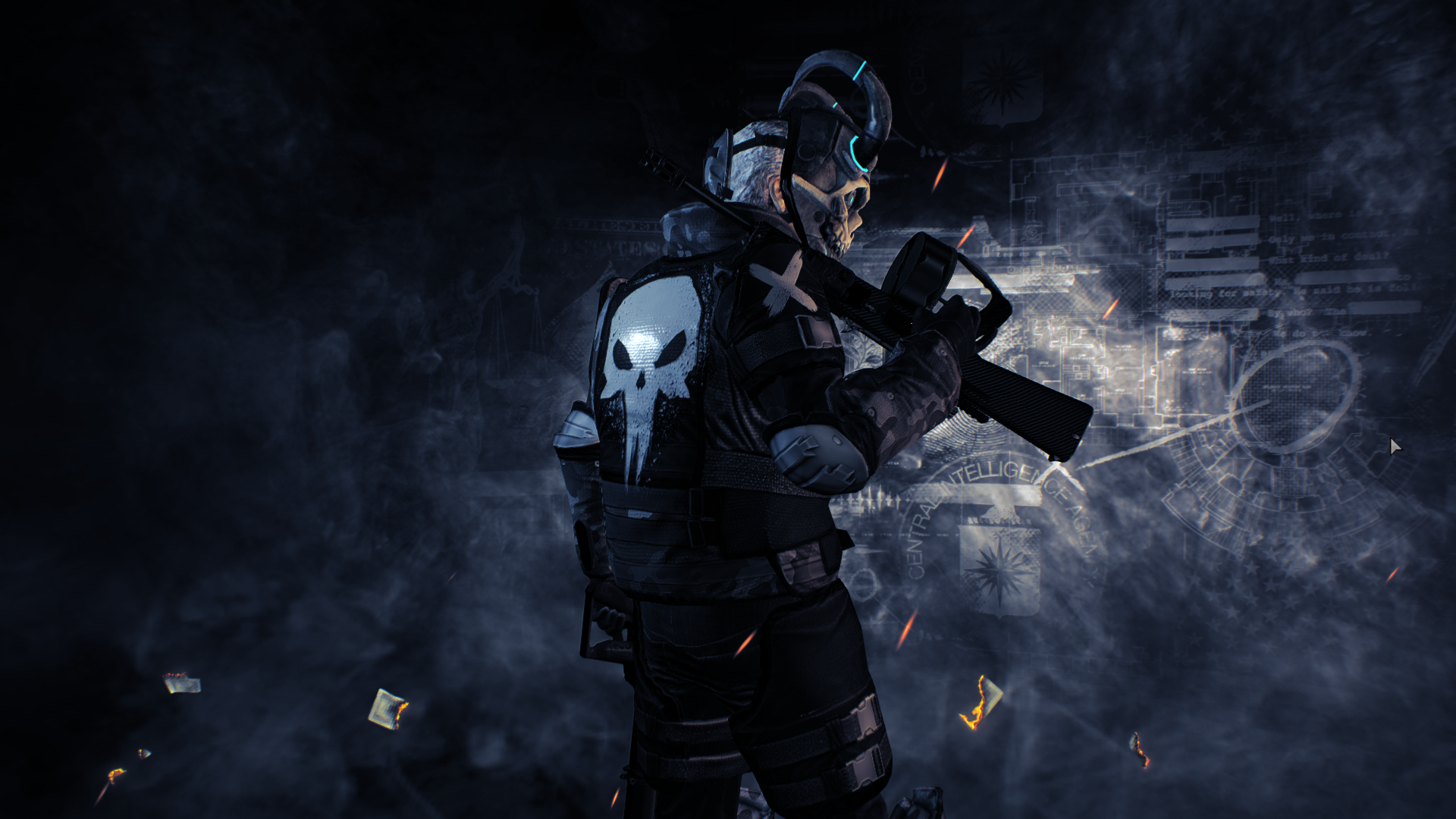 Payday   C B Wallpapers Id