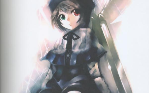 Anime Rozen Maiden Souseiseki HD Wallpaper   Background Image