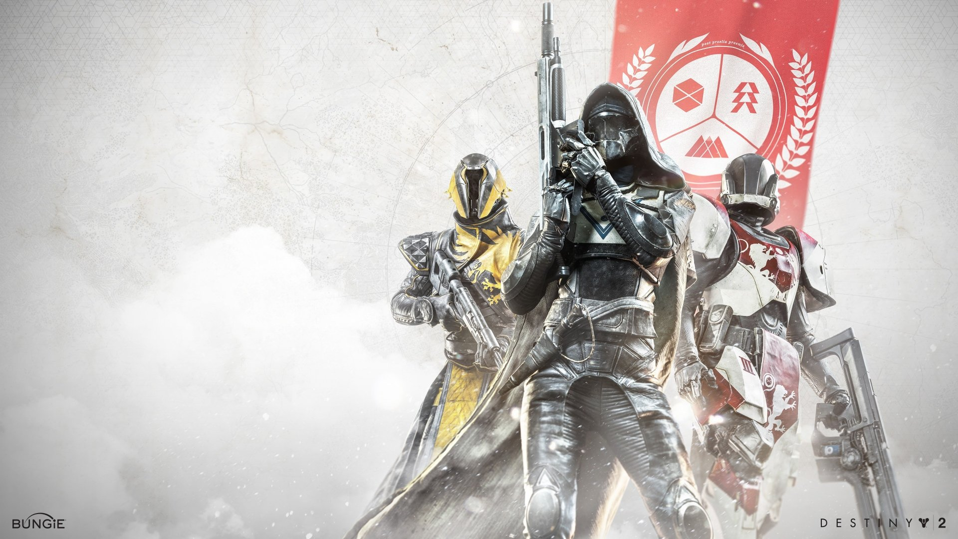 77 4k Ultra Hd Destiny 2 Wallpapers Background Images Wallpaper Abyss