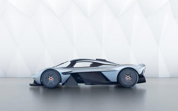 Vehicles Aston Martin Valkyrie Aston Martin Car Sport Car Supercar HD Wallpaper   Background Image