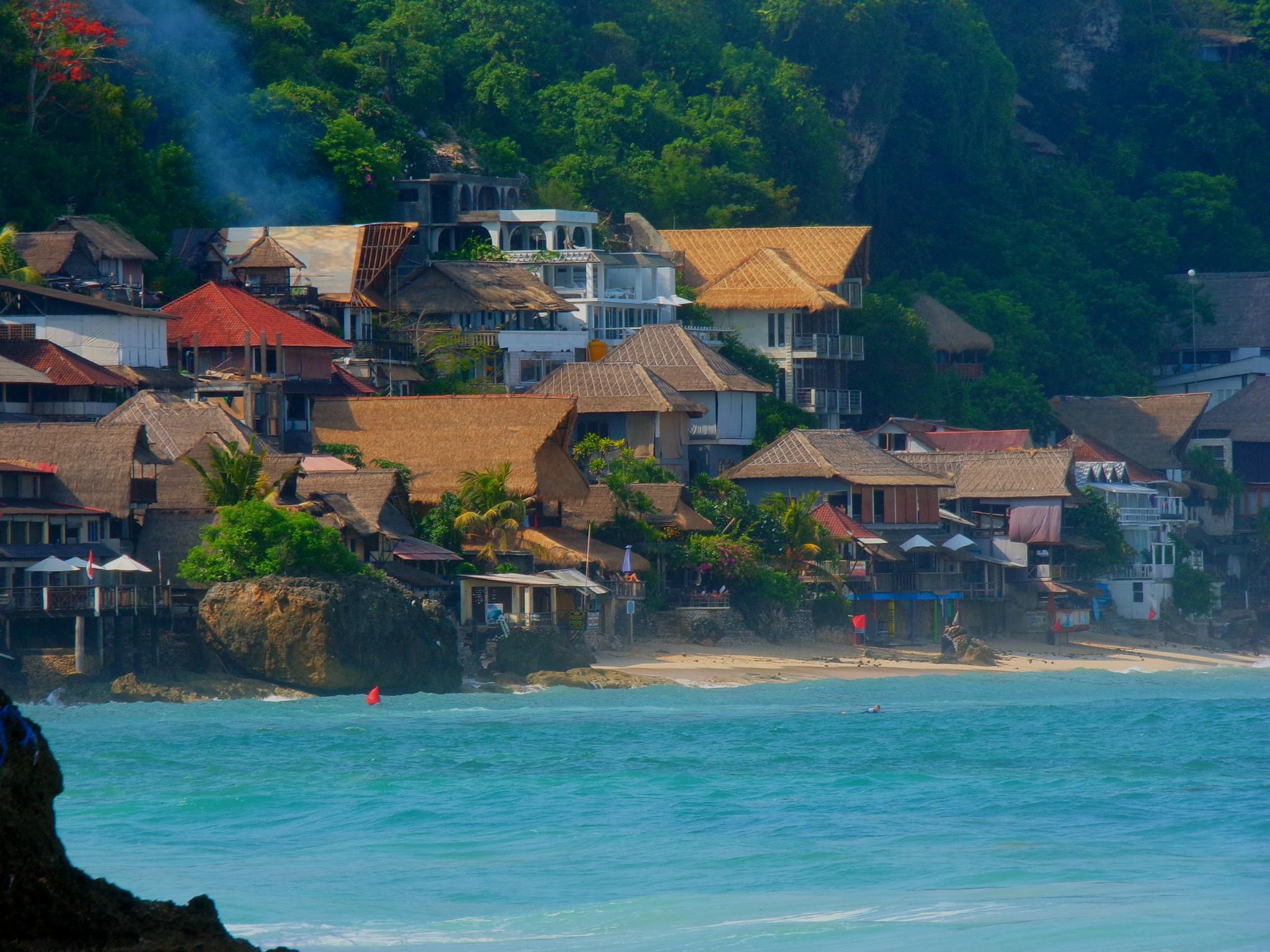 Dreamland Beachbaliindonesia Fondo De Pantalla Hd Fondo