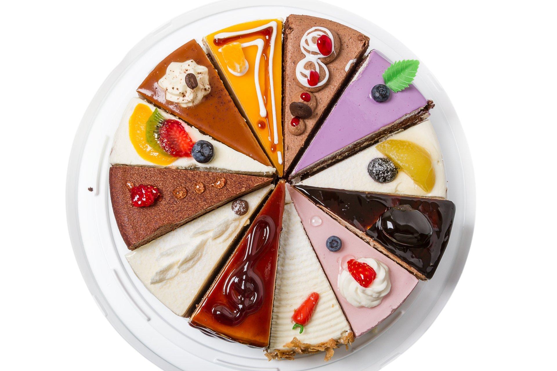 Food - Cake  Pastry Dessert Wallpaper