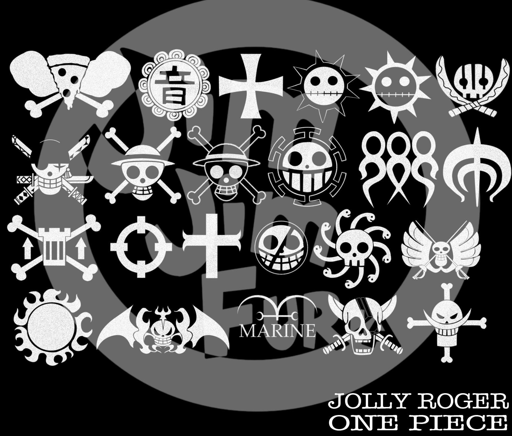 Jolly Rodgers Fondo De Pantalla And Fondo De Escritorio