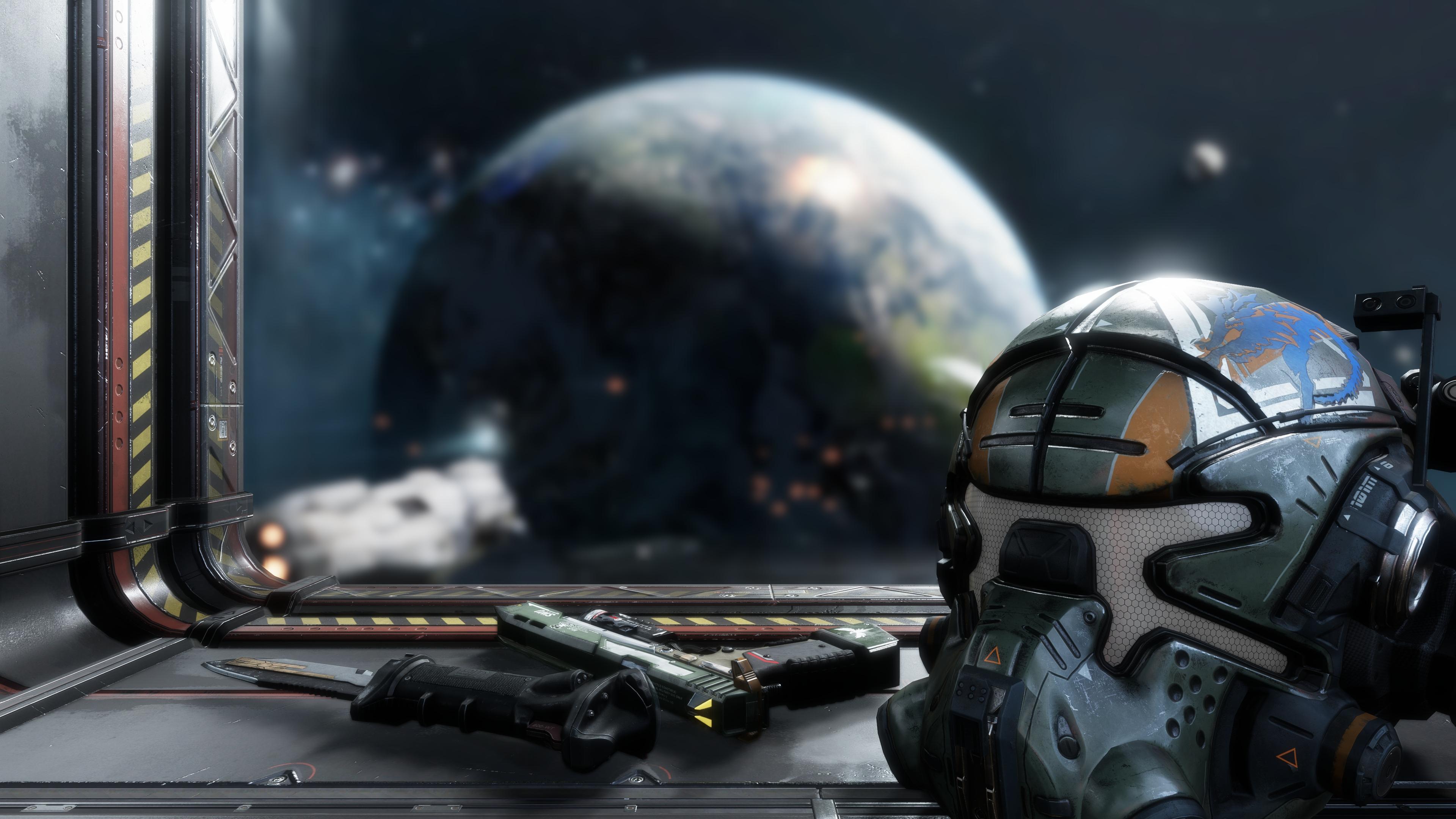 Titanfall 2 4k Ultra HD Wallpaper | Background Image ...