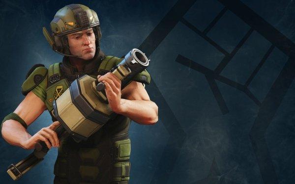 Video Game XCOM 2 XCOM HD Wallpaper | Background Image