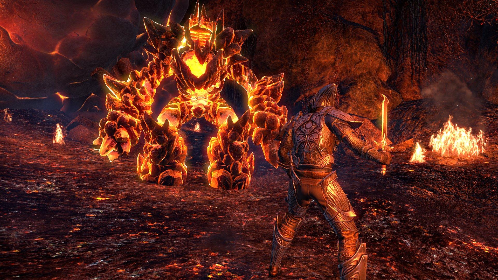 The elder scrolls online hd wallpaper background image - Morrowind wallpaper ...