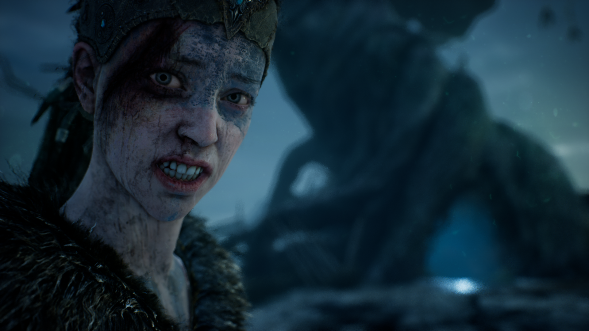 Hellblade senua 39 s sacrifice hd wallpaper background image 1920x1080 id 865164 wallpaper - Sacrifice wallpaper ...