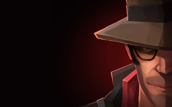Video Game Team Fortress 2 Team Fortress Sniper HD Wallpaper | Background Image