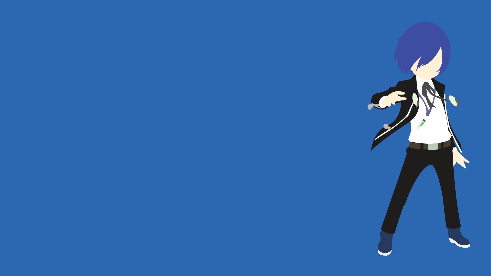 Minato Yuki Full HD Wallpaper And Background Image
