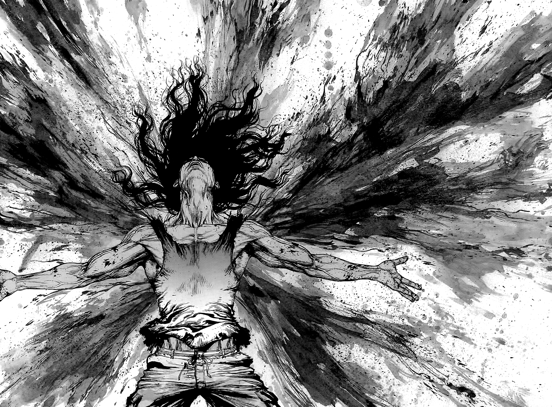 Black & White Wallpaper and Background Image | 1900x1400 | ID:872417 ...