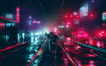 178 Neon Hd Wallpapers Background Images Wallpaper Abyss