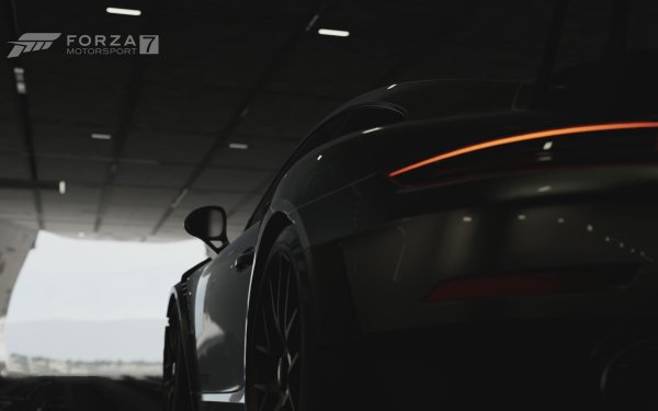 Video Game Forza Motorsport 7 Forza Porsche Porsche 911 Car HD Wallpaper   Background Image