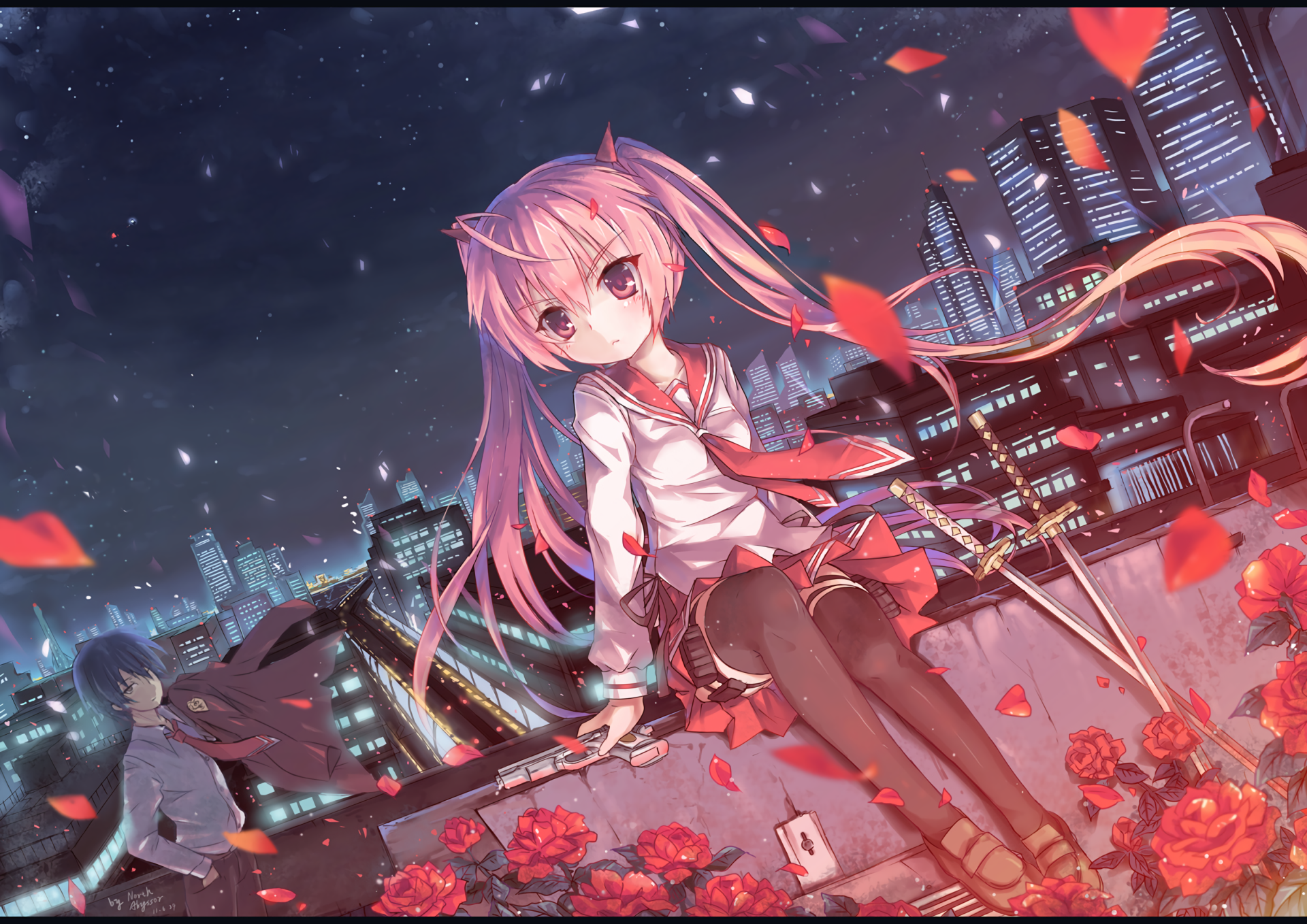 Wallpapers ID:873805