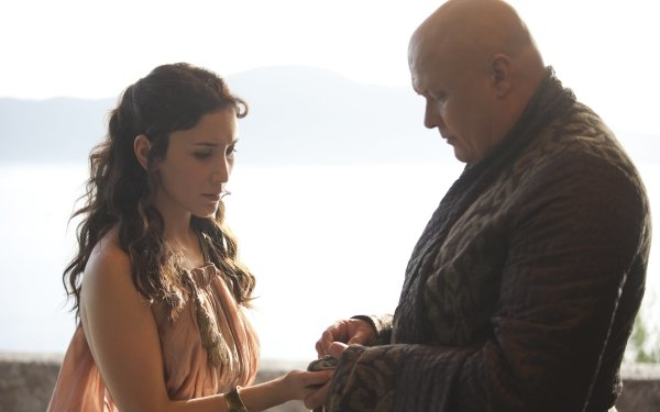 TV Show Game Of Thrones Shae Lord Varys Conleth Hill HD Wallpaper | Background Image