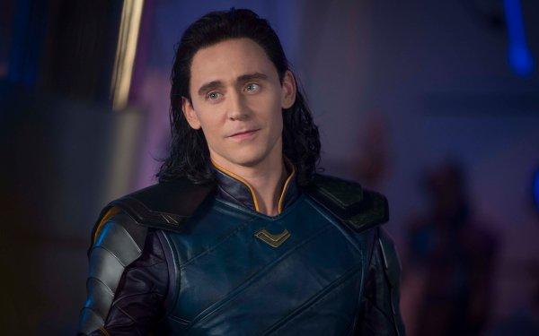 Movie Thor: Ragnarok Tom Hiddleston Loki HD Wallpaper | Background Image