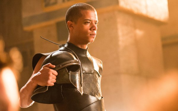 TV Show Game Of Thrones Grey Worm Jacob Anderson HD Wallpaper | Background Image
