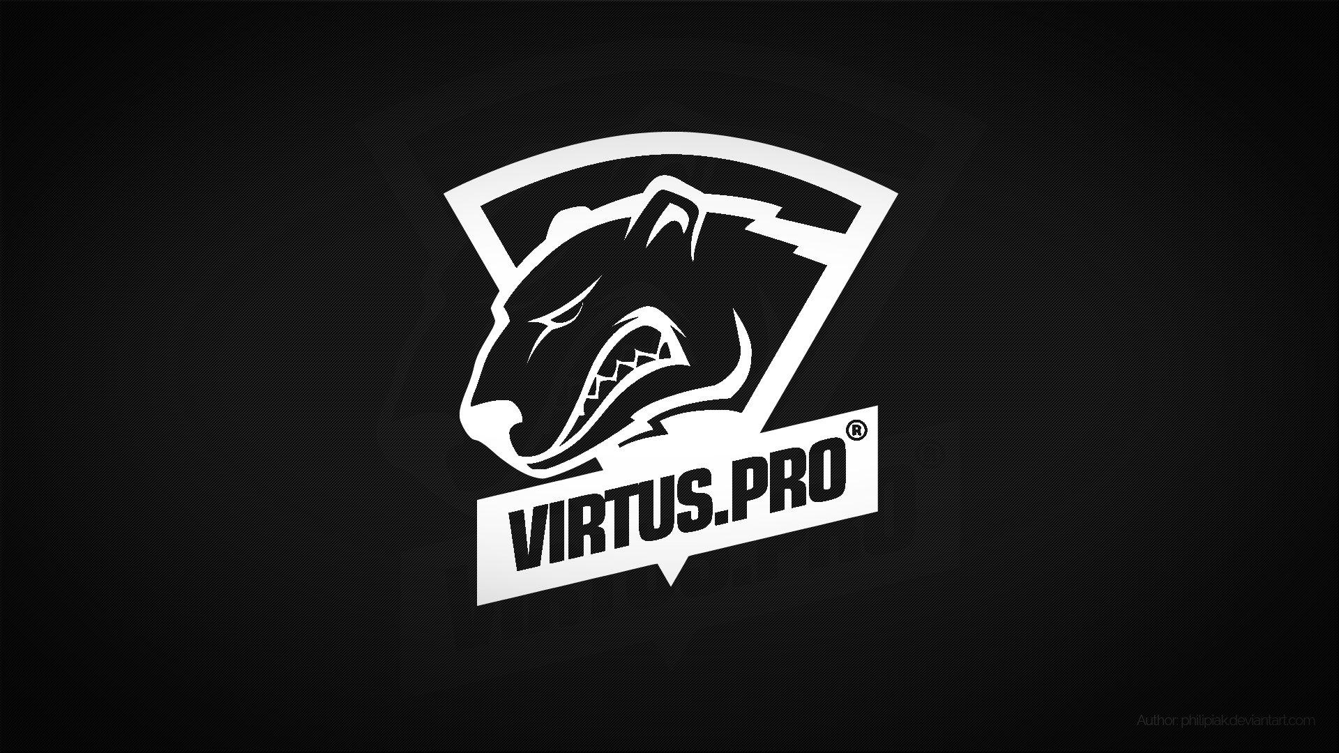 Video Game - eSports  Virtus.pro Gaming Team Counter-Strike: Global Offensive Wallpaper