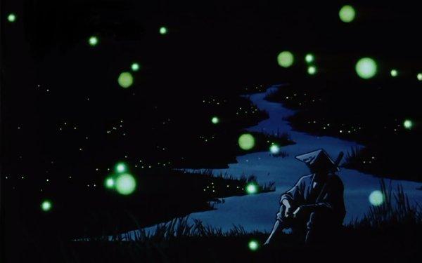 Anime Ninja Scroll HD Wallpaper   Background Image