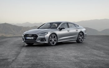 37 Audi A7 Hd Wallpapers Background Images Wallpaper Abyss
