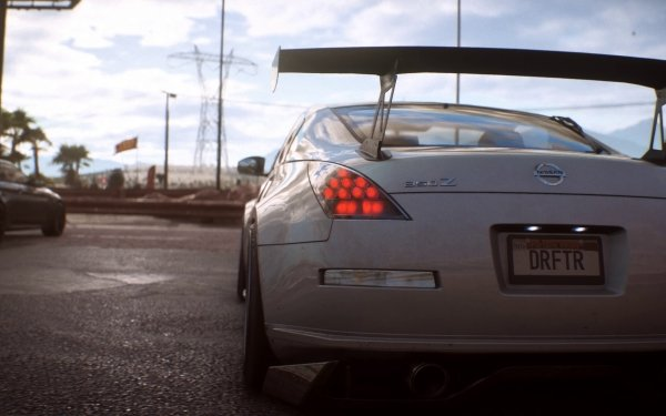 Video Game Need for Speed Payback Need for Speed Nissan Nissan 350Z Need For Speed Car HD Wallpaper | Background Image