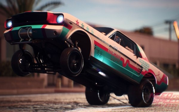 Video Game Need for Speed Payback Need for Speed Ford Ford Mustang Need For Speed Car HD Wallpaper | Background Image