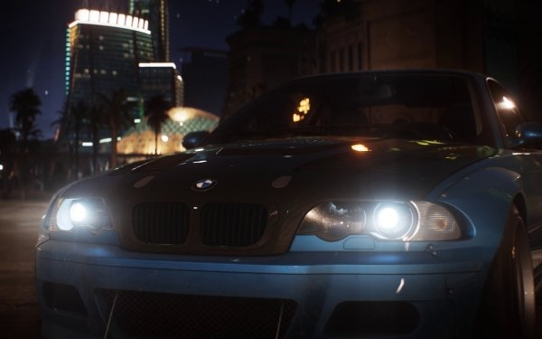 Video Game Need for Speed Payback Need for Speed BMW BMW M3 Need For Speed Car HD Wallpaper   Background Image